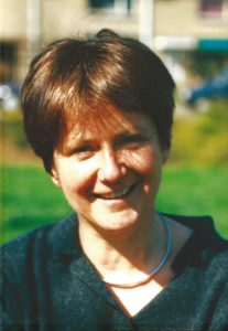 Jeanet van der Vlist